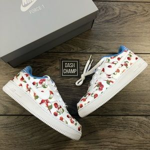 Nike Air Force 1 LV8 Cherry Women's Sneakers